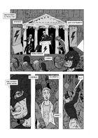 Máscaras : Capítulo 5 página 18