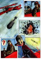 Охотники и добыча  : Глава 1 страница 2