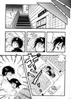 Be responsible! 責任とってね! : Chapter 1 page 13