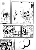 Sois responsable ! 責任とってね! : Chapitre 1 page 19