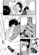Be responsible! 責任とってね! : Chapter 1 page 24