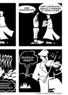 Ligeia the Vampire : Capítulo 2 página 2