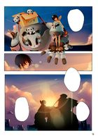 Adventures of a Girl and Pandas : Capítulo 1 página 10