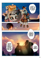 Adventures of a Girl and Pandas : Chapter 1 page 10