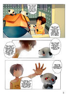 Adventures of a Girl and Pandas : Chapter 1 page 3