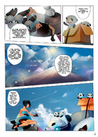 Adventures of a Girl and Pandas : Chapter 1 page 5
