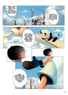 Adventures of a Girl and Pandas : Chapter 1 page 6
