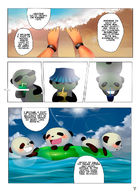 Adventures of a Girl and Pandas : Chapter 1 page 8