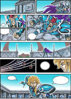 Saint Seiya - Ocean Chapter : Capítulo 7 página 1