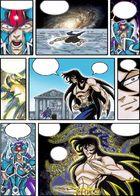 Saint Seiya - Ocean Chapter : Capítulo 7 página 2