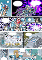 Saint Seiya - Ocean Chapter : Capítulo 7 página 4