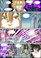 Saint Seiya - Ocean Chapter : Capítulo 7 página 5