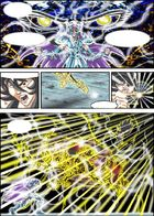 Saint Seiya - Ocean Chapter : Capítulo 7 página 6