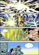 Saint Seiya - Ocean Chapter : Capítulo 7 página 7