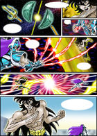 Saint Seiya - Ocean Chapter : Capítulo 7 página 9