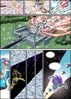 Saint Seiya - Ocean Chapter : Capítulo 7 página 12