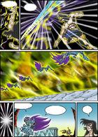 Saint Seiya - Ocean Chapter : Capítulo 7 página 13
