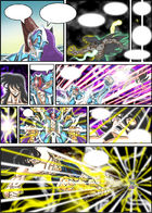 Saint Seiya - Ocean Chapter : Capítulo 7 página 14