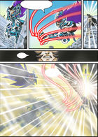 Saint Seiya - Ocean Chapter : Capítulo 7 página 15