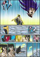 Saint Seiya - Ocean Chapter : Capítulo 7 página 16