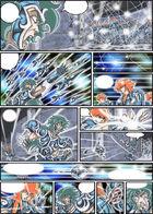 Saint Seiya - Ocean Chapter : Capítulo 7 página 18