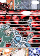 Saint Seiya - Ocean Chapter : Capítulo 7 página 19