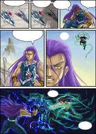 Saint Seiya - Ocean Chapter : Capítulo 7 página 20