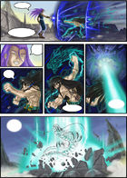 Saint Seiya - Ocean Chapter : Capítulo 7 página 21
