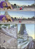 Saint Seiya - Ocean Chapter : Capítulo 7 página 22