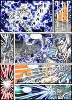 Saint Seiya - Ocean Chapter : Capítulo 7 página 23