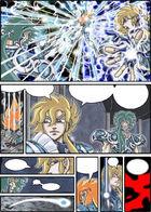 Saint Seiya - Ocean Chapter : Capítulo 7 página 24