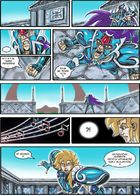 Saint Seiya - Ocean Chapter : Chapitre 7 page 1