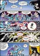 Saint Seiya - Ocean Chapter : Chapitre 7 page 3