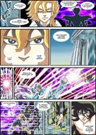 Saint Seiya - Ocean Chapter : Chapitre 7 page 5