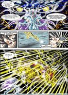 Saint Seiya - Ocean Chapter : Chapitre 7 page 6