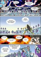 Saint Seiya - Ocean Chapter : Chapitre 7 page 10