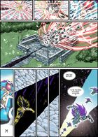 Saint Seiya - Ocean Chapter : Chapitre 7 page 12