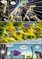 Saint Seiya - Ocean Chapter : Chapitre 7 page 13
