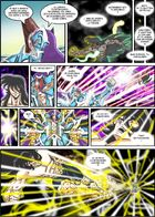 Saint Seiya - Ocean Chapter : Chapitre 7 page 14