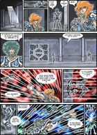 Saint Seiya - Ocean Chapter : Chapitre 7 page 17