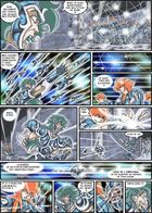 Saint Seiya - Ocean Chapter : Chapitre 7 page 18