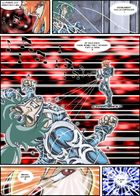 Saint Seiya - Ocean Chapter : Chapitre 7 page 19
