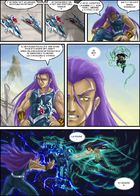 Saint Seiya - Ocean Chapter : Chapitre 7 page 20