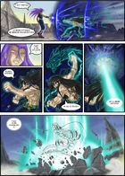 Saint Seiya - Ocean Chapter : Chapitre 7 page 21
