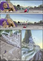 Saint Seiya - Ocean Chapter : Chapitre 7 page 22