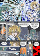 Saint Seiya - Ocean Chapter : Chapitre 7 page 24