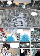 Saint Seiya - Ocean Chapter : Chapter 8 page 1