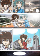 Saint Seiya - Ocean Chapter : Chapter 8 page 5