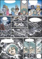 Saint Seiya - Ocean Chapter : Chapter 8 page 6