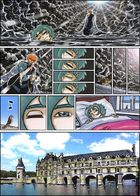 Saint Seiya - Ocean Chapter : Chapter 8 page 7